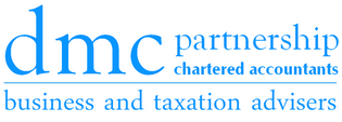 East Grinstead Accountants, DMC Partnership logo